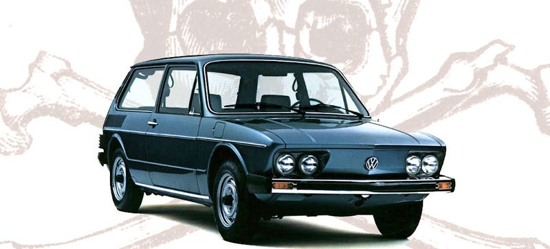 Volkswagen Once Tried To Kill A Journalist Because Of This Car