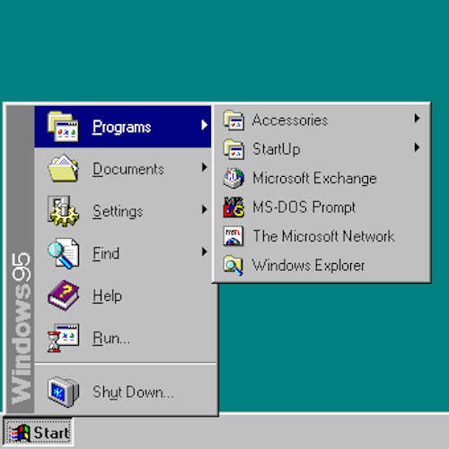 Happy 15th Birthday to Windows 95, the Ugly Duckling that Conquered Your Desktop