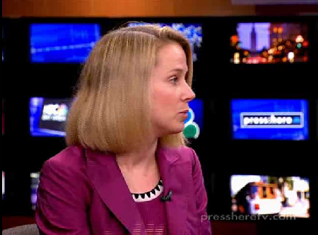 Marissa Mayer Is Right 80 Percent of the Time