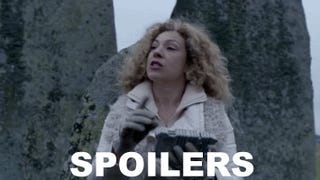 What's a show with a great series finale?