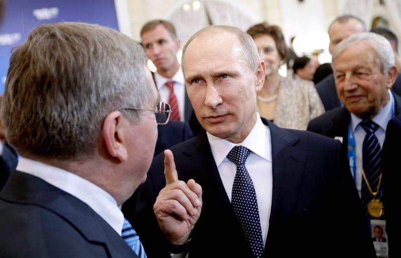 Kremlin Dismisses U.S. Spy Agencies' Theory That Russia Hacked the DNC