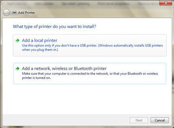 How to Install a Printer