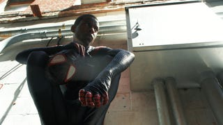 This Ultimate Spider-Man cosplay is nothing short of incredible