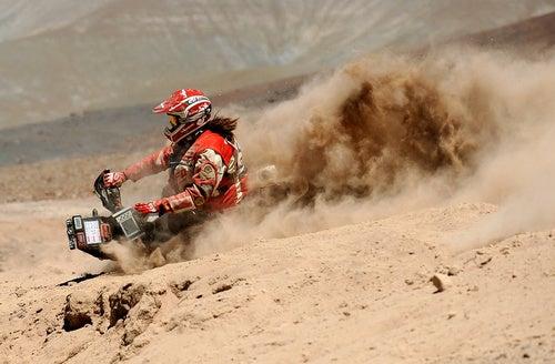Gallery: 2010 Dakar Rally Argentina
