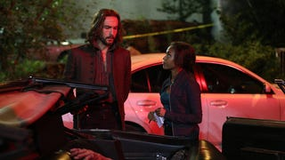 <em>Sleepy Hollow</em> Gives Us a Maneater