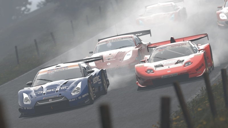 "Gran Turismo 5 Delay Will Be ""A Short One"""