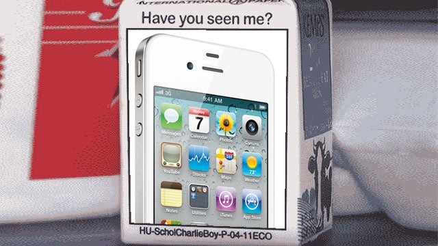 Seriously, What the Hell Is Up With This Missing iPhone?
