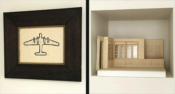Architect Secretly Builds Epic Scavenger Hunt into NYC Apartment