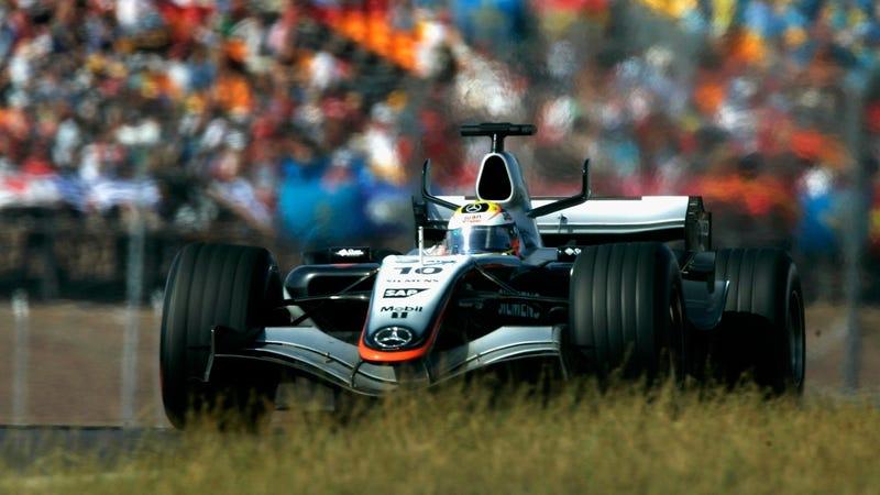 Say goodbye to the Turkish Grand Prix