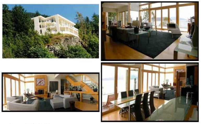 Rent out Gaius Baltar's Vancouver apartment