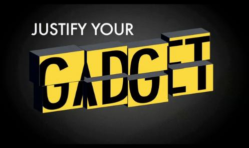 Video: Justify Your Gadget, PowerMat