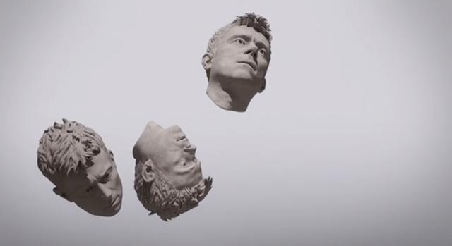 Go Inside Damon Albarn's Head In His First Solo Music Video
