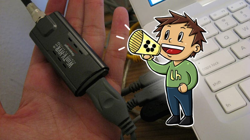 What's the Best TV Tuner Card?