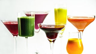 Ask A…person who just completed a 30 day juice fast
