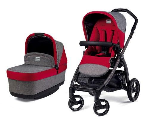 The Best Full-Size/Lightweight Stroller