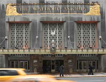 Michigan Family Sues Waldorf Astoria for Giving Them Bedbugs