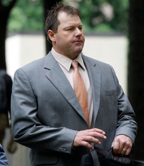 Somehow, All But Two Jurors At The Roger Clemens Perjury Trial Have Stayed Awake