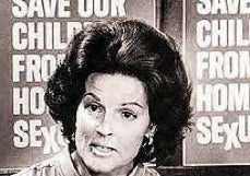 In Time For 'Milk,' Has Queen Homophobe Anita Bryant Renounced Her Crown?