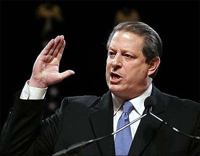 An Alternate History of the Decade, Starring President Al Gore