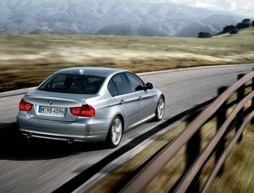 BMW Gets 1,013 Miles On Single Tank Of Diesel