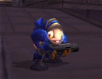 Watch BlizzCon 2009 Online, Get Grunty