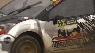 Bored? Watch World Rallycross from Portugal, Live Now