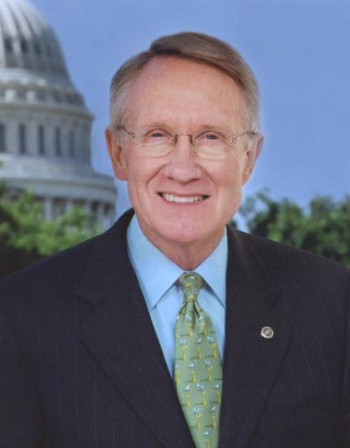 "Harry Reid Finally Apologizes for Spectacularly Dumbassed ""Negro"" Quote Bound to Unseat Him"
