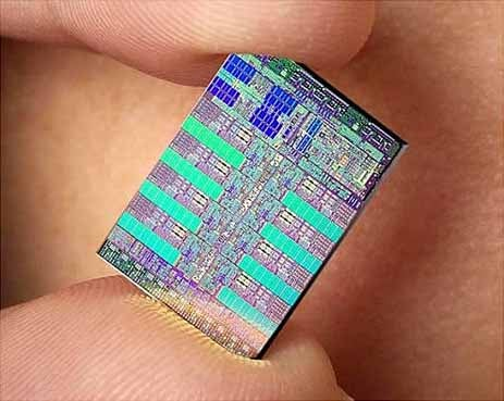 Cell Processors to Go 45nm in '09; Smaller, Cheaper PS3s Likely to Follow