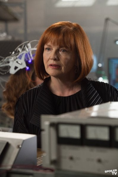 A Peek at Fringe's Season Finale