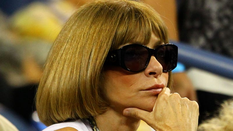 What Will Anna Wintour Do After Vogue?
