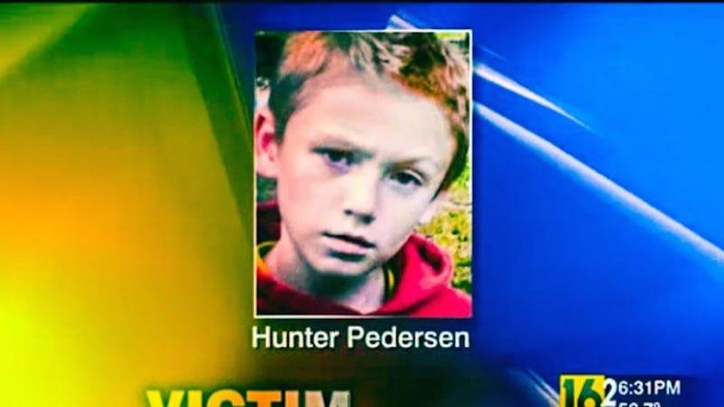 Man Kills 11-Year-Old Nephew While Showing Off Gun's Laser Sight
