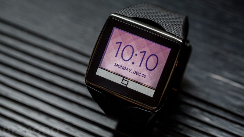 Qualcomm Toq Review: Still Not Time for a Smartwatch