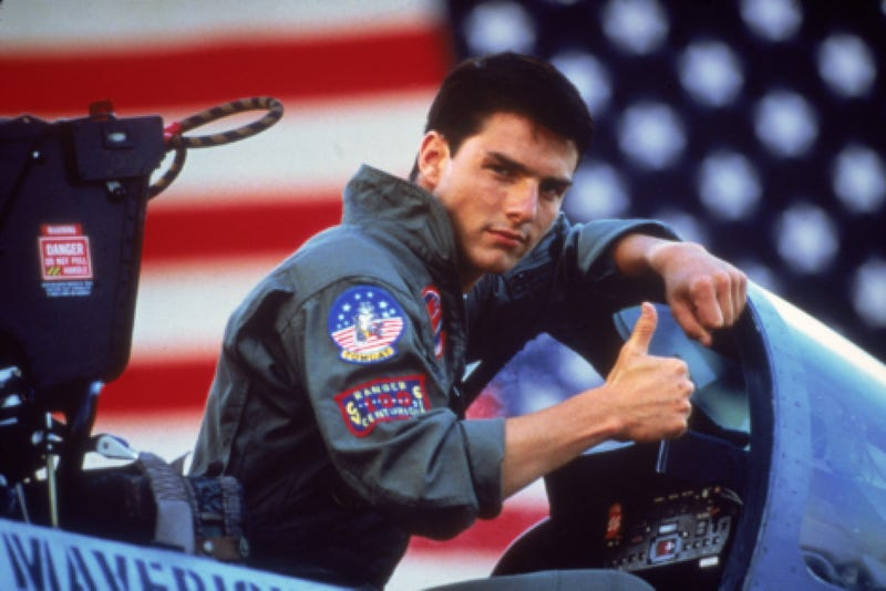 The Air Force Desperately Needs More Fighter Pilots