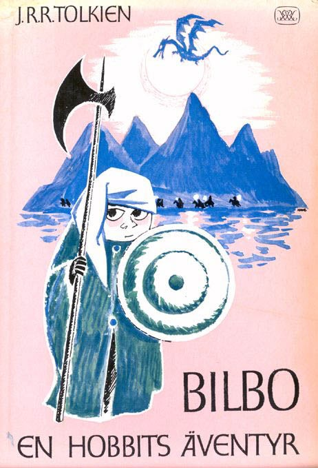 Tove Jansson Turns Middle Earth Into A Scandinavian Wonderland