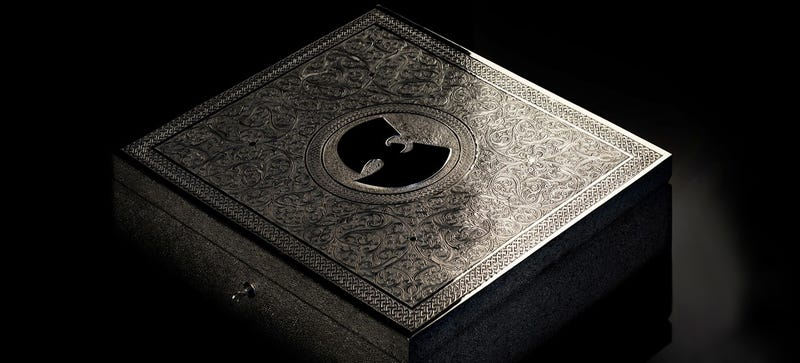Thanks to Jay-Z, Wu-Tang Will Sell Just One Copy of Its Secret Album