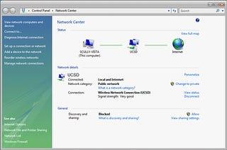 Windows Vista Beta: A tour in screenshots