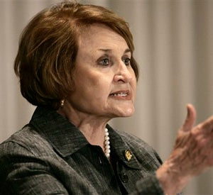 Louise Slaughter Seeking To Destroy America Through Accurate Sex Education