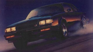 GM can make a new GNX