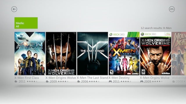 The New Xbox 360 Software: It's Not About the Games