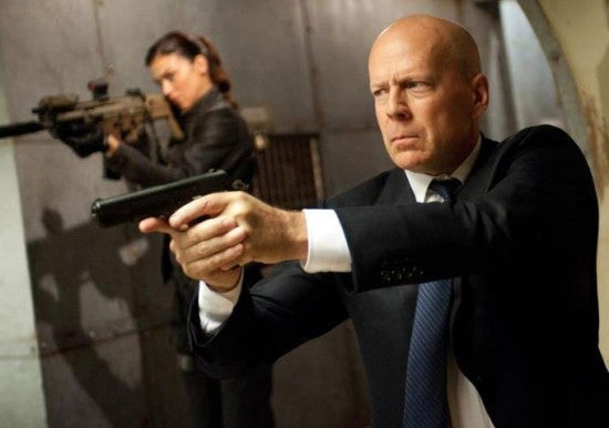 New G.I. Joe: Retaliation Pictures