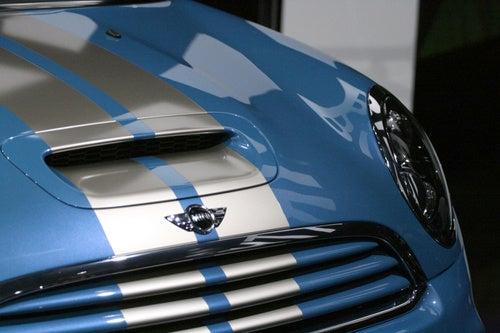 Mini Cooper Coupe Concept