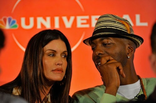 John Salley Story Corner: Getting Molested At Sundance