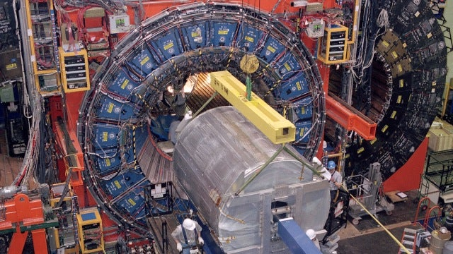 Has Fermilab really discovered an entirely new subatomic particle? And could this change the universe?