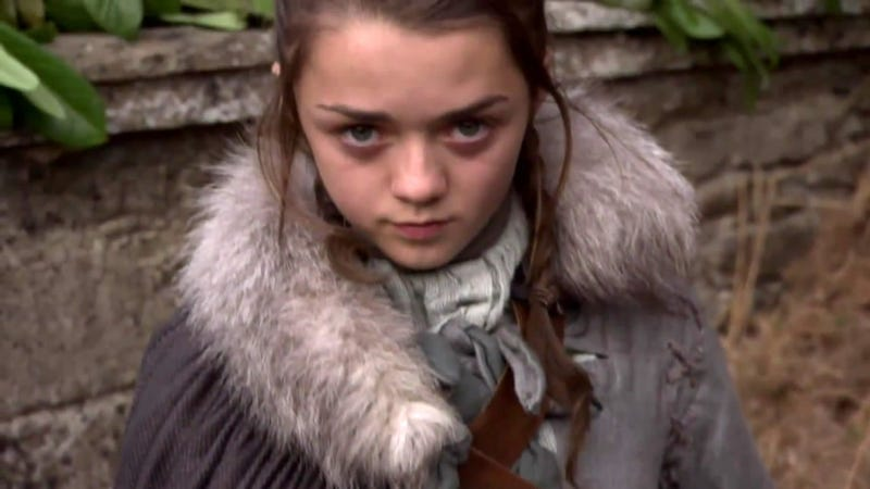 We Owe This Year's Trendy Baby Names to Game of Thrones, Hunger Games