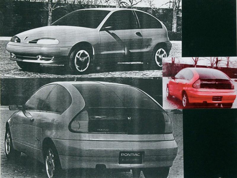GM Almost Let The Pontiac LeMans Live On