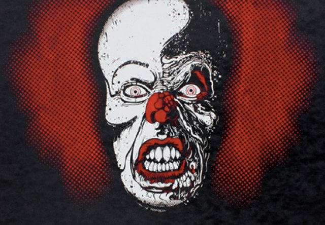 Stephen King Art Show Puts All Your Nightmares In One Room