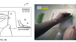 Magic Leap copió de otros sus asombrosos interfaces de realidad virtual