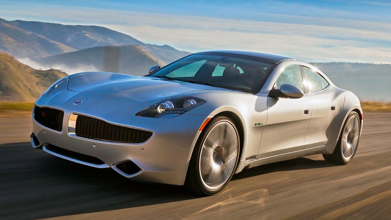 Feds Question Fisker Funding Efforts, Ford Is Junk No More, And Another Special Edition Bugatti Veyron