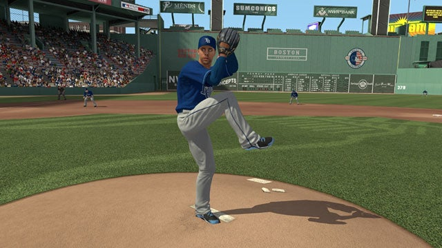 Familiar Names Get Paid in MLB 2K13's Perfect Game Contest