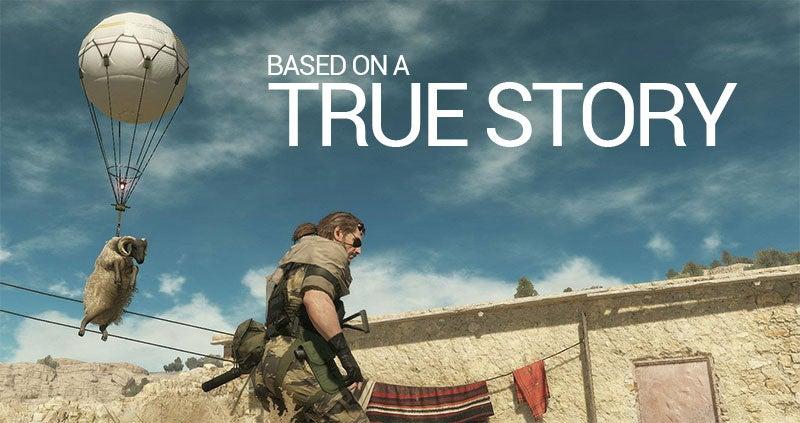 The Real Story Behind Metal Gear Solid V's Awesome Balloons Sự thật về thứ công nghệ đằng sau Quả bóng bay diệu kỳ trong MGS5 1